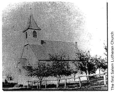 First Salem Church